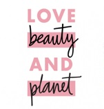Love Beauty and Planet Producten