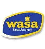 Wasa producten