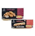 Brood en Afbakbrood uit Belgie