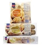 Brood en Afbakbrood uit Nederland