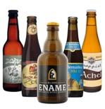 Beer from Belgium