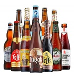 Beer from Holland