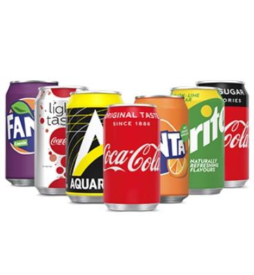 Beverages from Belgium