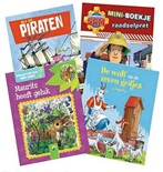 Books for Children from Holland