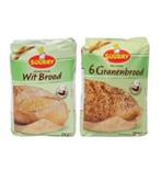 Bread from Belgium