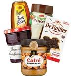 Ontbijt en Lunch uit België