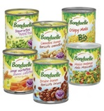 Canned Food from Holland