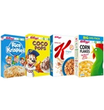 Cereals from Holland
