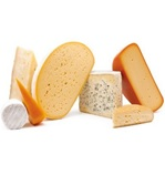 Verse Kaas uit Nederland