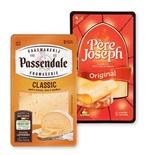 Kaas uit Belgie