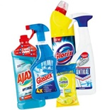 Cleaning Products from Holland