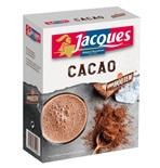 Cacao uit Belgie