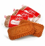 Cookies from Belgium