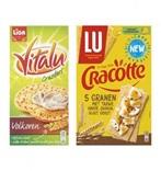 Crackers en Roggebrood uit Belgie