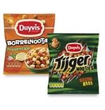 Chips en Zoutjes uit België