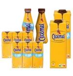 Fresh Dairy Drinks from Belgium