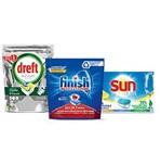 Dishwasher Detergent from Belgium