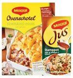 Dutch Cuisine from Holland
