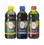 Fruit Siroop uit Nederland