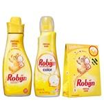 Wasmiddelen uit Nederland