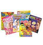 Tijdschriften voor Kinderen uit Nederland