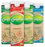 Milk from Belgium