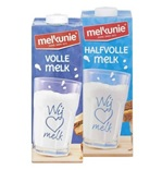 Milk from Holland