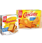 Rusks from Belgium