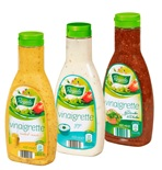 Salads and Dressing from Belgium