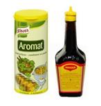 Soep Ingredienten uit Nederland
