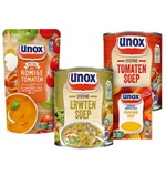 Soup Products from Holland