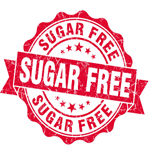 Sugar Free Products from Belgium