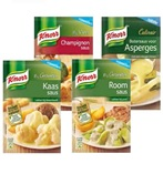 Vegetable and Meat Sauces from Holland