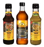 Wok Sauces from Holland