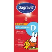Dagravit Vitamine D oil for kids