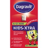 Dagravit Extra tabs for kids (from 6 to 12 years)