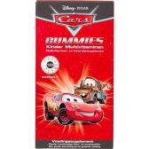 Disney Cars multivitamines gummies for children
