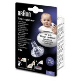Braun Thermoscan filters