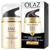 Olaz Total effects 7-in-1 BB light day cream