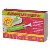 Aspivenin Vacum pump
