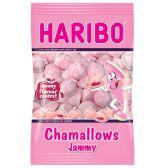 Haribo Jammy chamallows