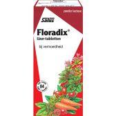 Floradix Iron tabs