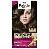 Poly Palette Donkerbruin haarkleuring