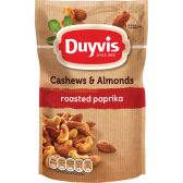 Duyvis Almonds, cashews and paprika