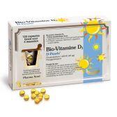 Bio Vitamine D3 tabs