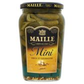 Maille Sweet sour pickles