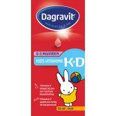 Dagravit Vitamine K and D drops