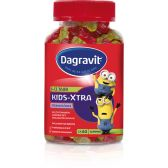 Dagravit Extra vitaminions for kids (from 6 years)