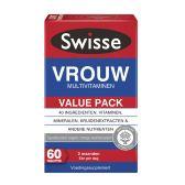 Swisse Multivitamines for women