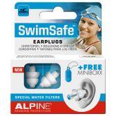 Alpine Swim safe ear plugs
